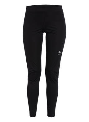 odlo Tights ZEROWEIGHT WINDPROOF WARM