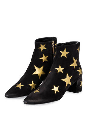 SAINT LAURENT Stiefeletten LOU