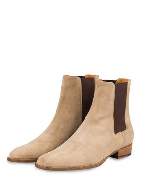 SAINT LAURENT Chelsea-Boots WYATT 30