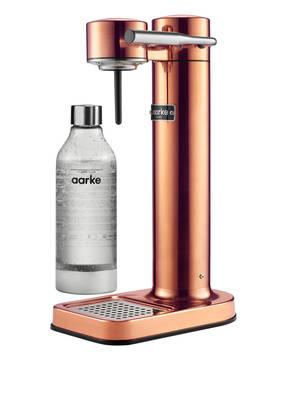 aarke Wassersprudler CARBONATOR II