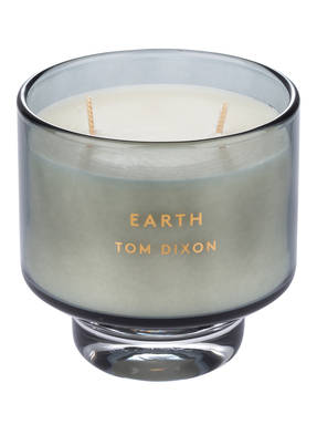Tom Dixon Duftkerze EARTH MEDIUM