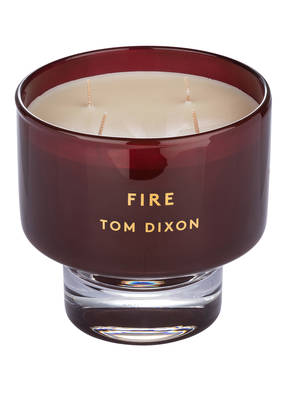 Tom Dixon Duftkerze FIRE LARGE