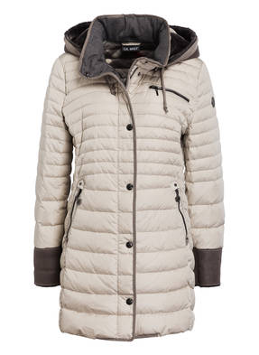 high quality wide varieties designer fashion Daunenmantel