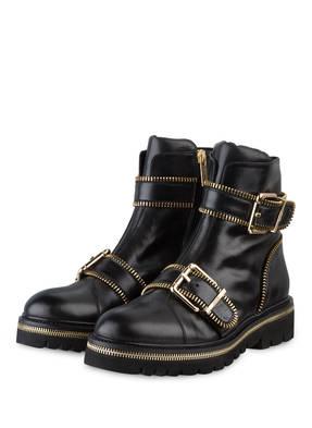 STEFFEN SCHRAUT Boots 15 ZIP STREET