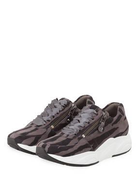 KENNEL & SCHMENGER Sneaker ZEBRATO