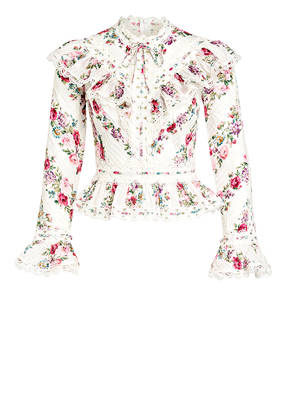 ZIMMERMANN Bluse HONOUR