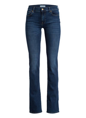 7 for all mankind Bootcut-Jeans