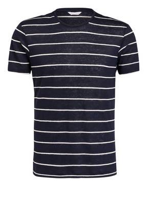 ORLEBAR BROWN Leinen-Shirt SAMMY SUNSET