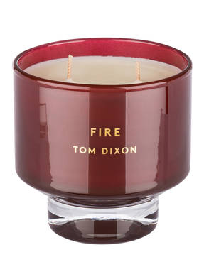 Tom Dixon Duftkerze FIRE MEDIUM