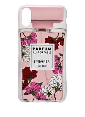 IPHORIA Smartphone-Hülle PARFUM FLORAL IS POWER