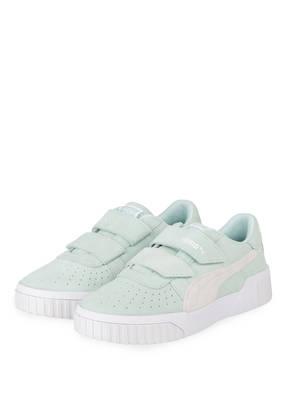 PUMA Sneaker CALI PATENT