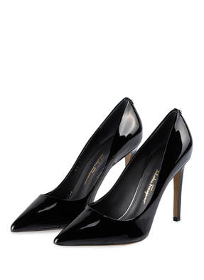 Salvatore Ferragamo Lack-Pumps