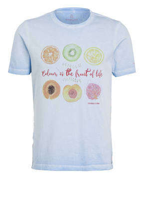 COLOURS & SONS T-Shirt GEORGE