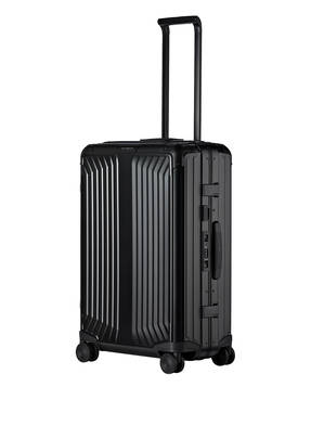 Samsonite RED Trolley LITE BOX ALU
