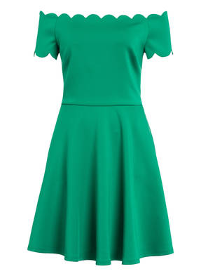 TED BAKER Off-Shoulder-Kleid FELLAMA