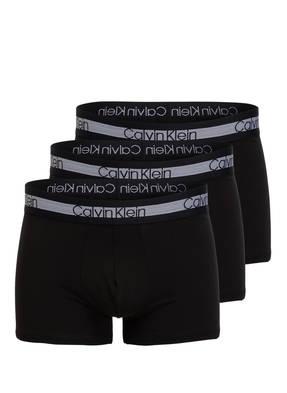 Calvin Klein 3er-Pack Boxershorts