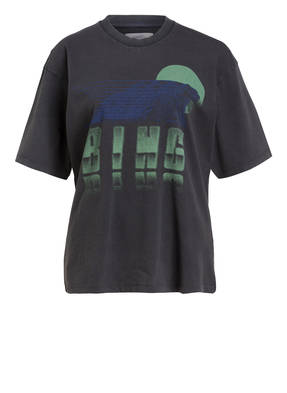 ANINE BING T-Shirt GEORGIE NIGHT CRAWLER