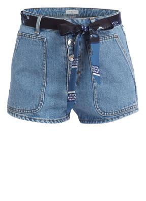 sandro Paperbag-Shorts JAMIE