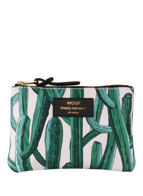 WOUF Pouch WILD CACTUS