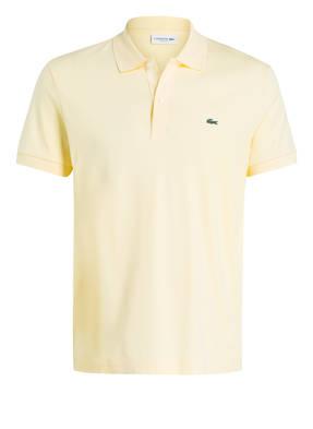LACOSTE Jersey-Poloshirt Regular Fit