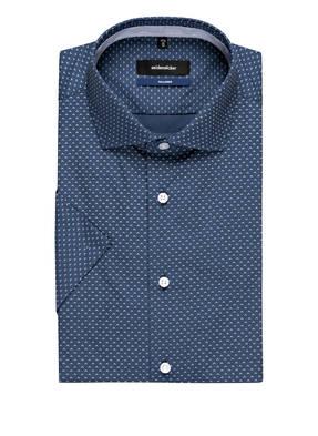 seidensticker Halbarm-Hemd Tailored Fit