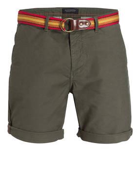 SCOTCH & SODA Chino-Shorts