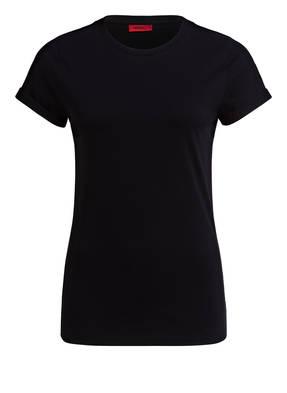 HUGO T-Shirt THE PLAIN