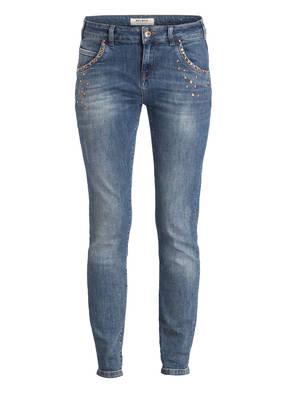 MOS MOSH 7/8-Jeans JAMIE STONE