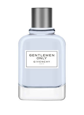 GIVENCHY BEAUTY GENTLEMEN ONLY GIVENCHY