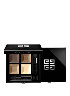 GIVENCHY BEAUTY PRISME QUATUOR