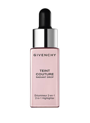 GIVENCHY BEAUTY TEINT COUTURE RADIANT DROP