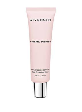 GIVENCHY BEAUTY PRISME PRIMER