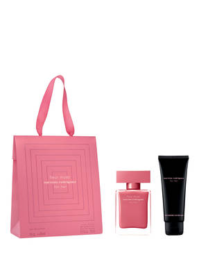 narciso rodriguez FOR HER FLEUR MUSC