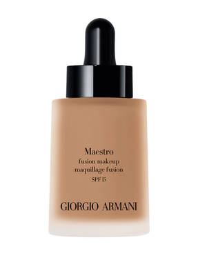 GIORGIO ARMANI BEAUTY MAESTRO FUSION MAKE-UP SPF 15