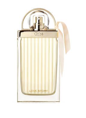 Chloé Fragrances LOVE STORY