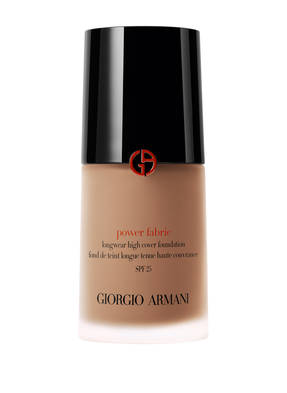 GIORGIO ARMANI BEAUTY POWER FABRIC