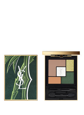 YVES SAINT LAURENT BEAUTÉ COUTURE EYE PALETTE DECADENT HAVEN