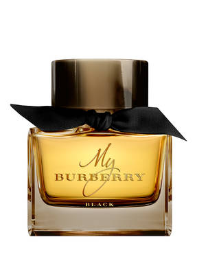 BURBERRY BEAUTY MY BURBERRY BLACK