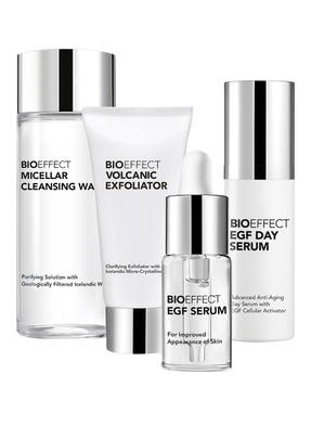 BIOEFFECT ON-THE-GO ESSENTIALS