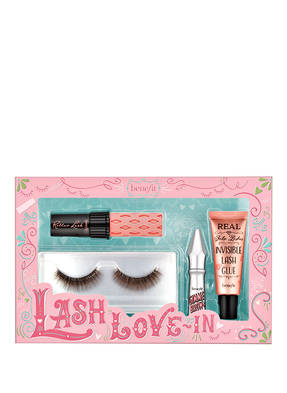 benefit LASH LOVE-IN