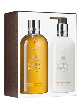 MOLTON BROWN BATH & BODY DUO