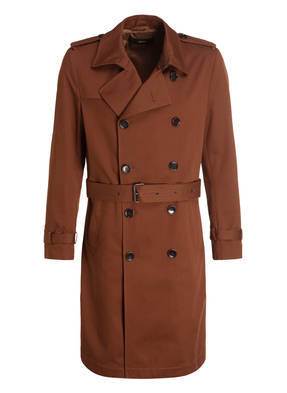 BOSS Trenchcoat DAN6