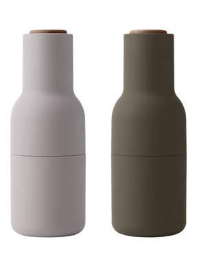 MENU Pfeffer- und Salzmühle BOTTLE GRINDER