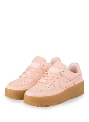 Nike Sneaker AIR FORCE 1 SAGE LOW LX
