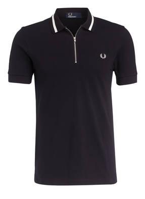 FRED PERRY Piqué-Poloshirt Regular Fit
