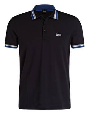BOSS Piqué-Poloshirt PADDY 1