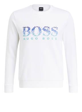 BOSS Sweatshirt SALBO ICONIC