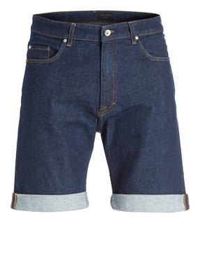 TIGER of Sweden Jeans-Shorts ASH Regular fit