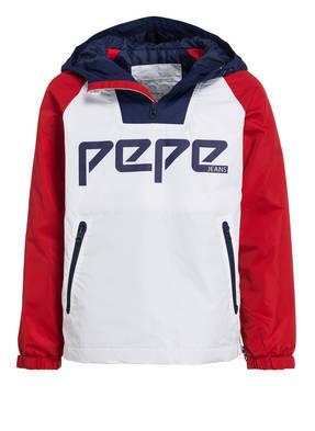 Pepe Jeans Schlupfjacke
