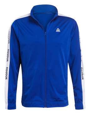 Reebok Sweatjacke ESSENTIALS LINEAR LOGO
